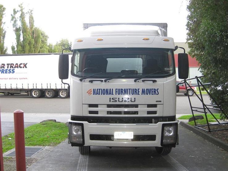Aeroz Products – Truck Sunvisors