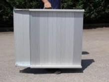Wm mobile ramp handle