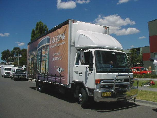 Archive Fuelscoop Isuzu Aeroz Products