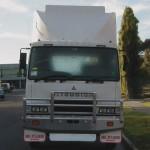 Photo shows original fuelscoop