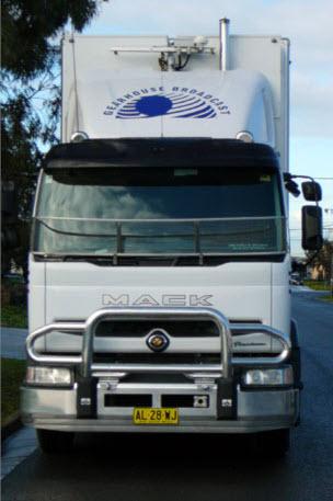 Mack/Volvo FE