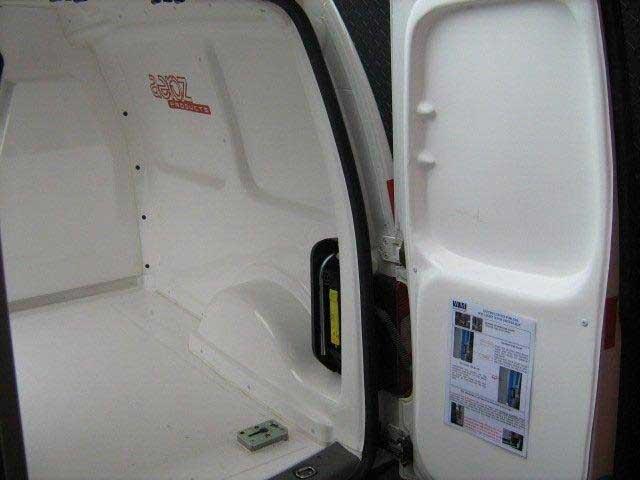 Hygieline Van Liner Panels Aeroz Products