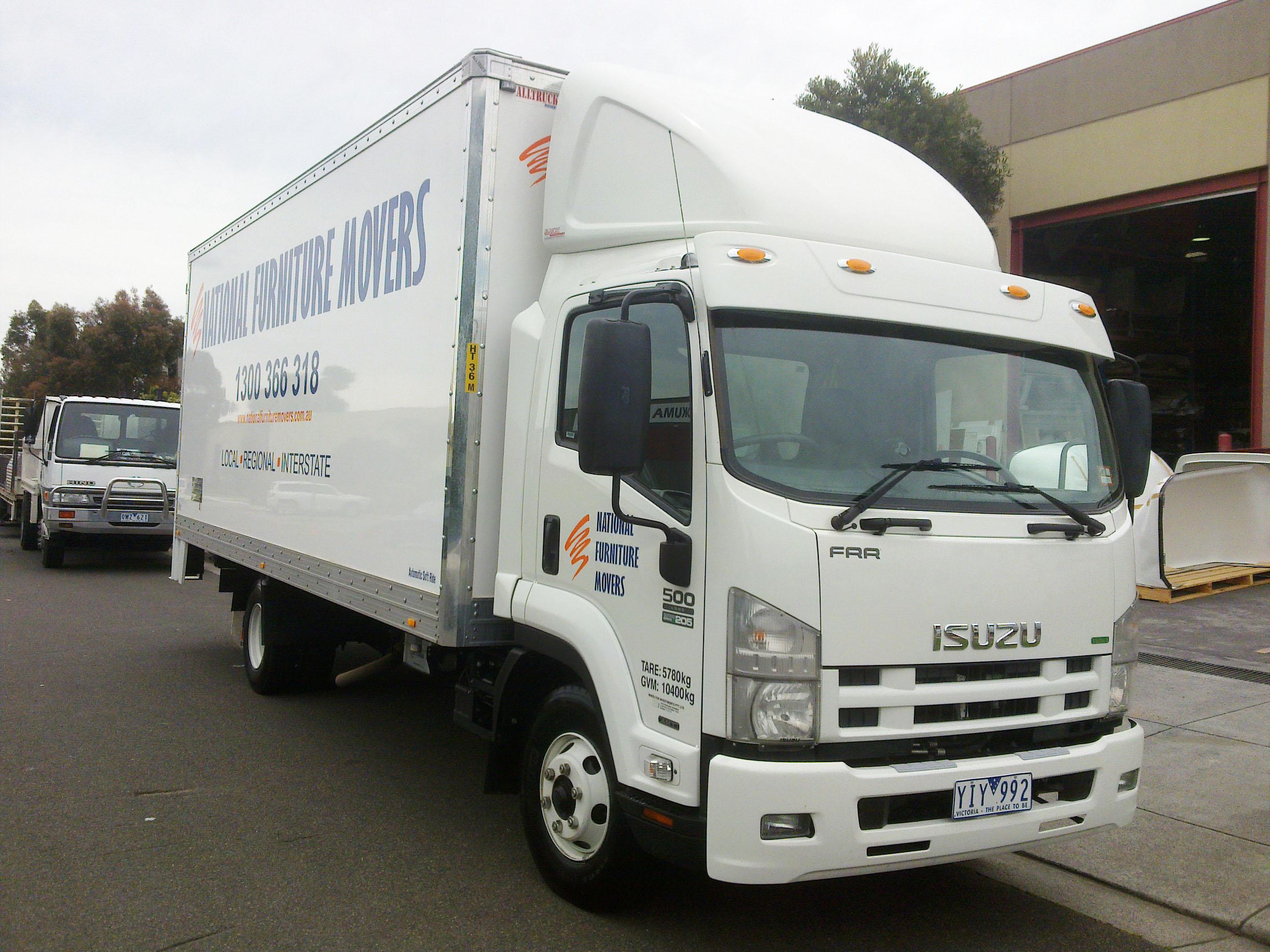 Isuzu Truck Sunvisors Aeroz Products