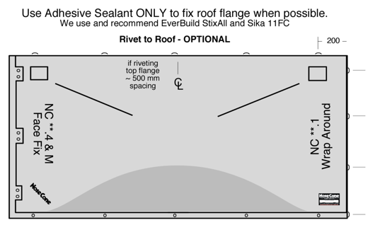 Fitting instructions image 2