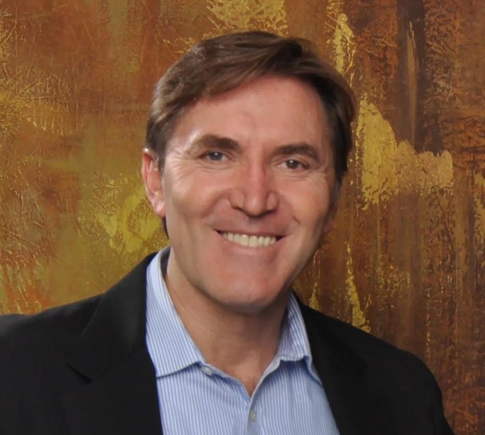 Aeroz America Announces New Ceo Mike Visser Aeroz Products