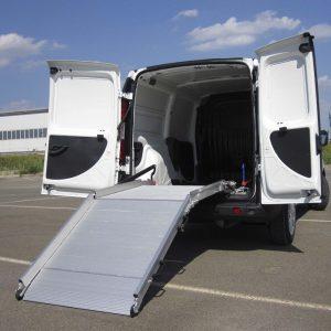 Aeroz 4 Vans