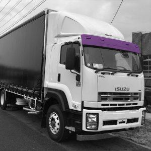 Aeroz 4 Trucks